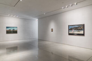Leidy Churchman: Kindly Bent to Ease Us, installation view