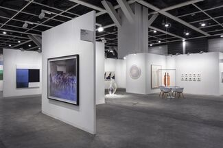 Sean Kelly Gallery at Art Basel in Hong Kong 2018, installation view