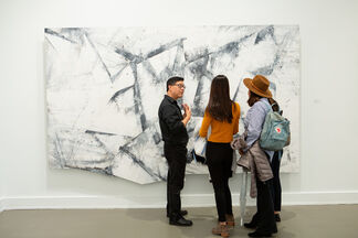 XianRui: 10 Years Exhibition, installation view