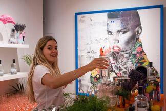 Stikki Peaches - Beautanika: Wild Heart, Rebel Souls, installation view