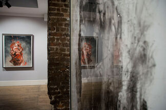 Self, installation view