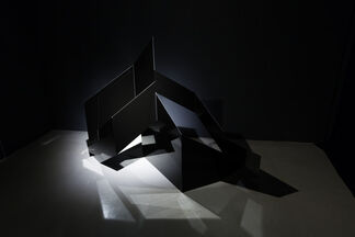 Alias_Re_Covered, installation view