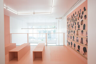 Slow Clap, installation view