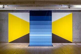 Geometry To Its Limits, installation view