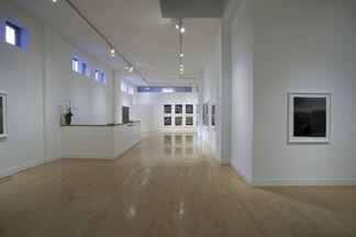 John Chiara: de * tached, installation view