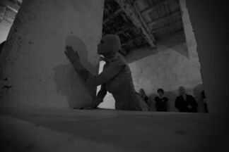 Eva Gerd - Passato remoto, installation view