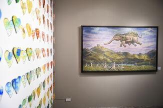 Art Central VIP Preview Exhibition: Apocalyptic Nostalgia, installation view