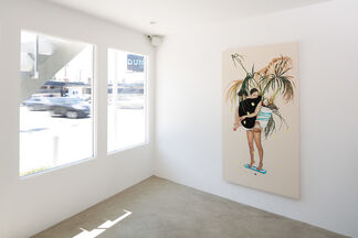 Dialogical Self, installation view