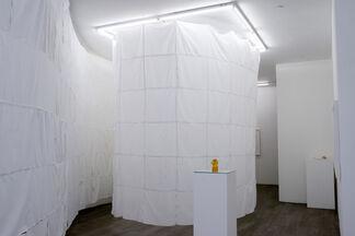 Martynka Wawrzyniak - FEED, installation view