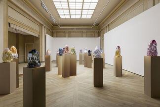 Hanna Hansdotter: Fading Prints, installation view