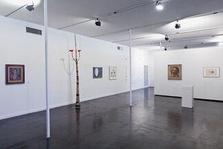 Genealogias do Contemporâneo - Coleção Gilberto Chateaubriand, installation view