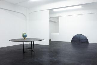 Johannes Vogl, installation view