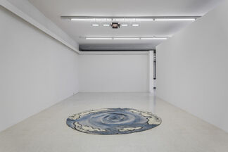 Claudia Losi   How do I imagine being there?, installation view