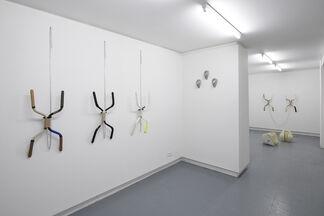 prox·im·i·ty, installation view