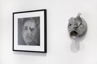 MASK, installation view