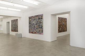 Franziska Klotz, installation view