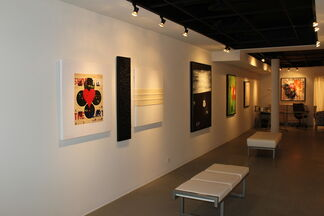 Tes-ta-ment  |  Bernie Taupin Solo Exhibition, installation view