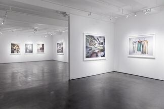 "Christopher Payne ""Asylum"", installation view"
