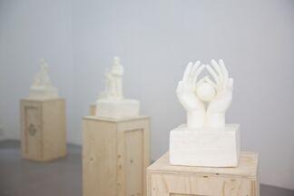 Historico-Vagabond, installation view