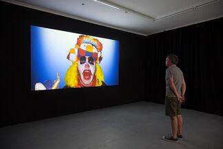 Heath Franco: HOME TOWN, installation view