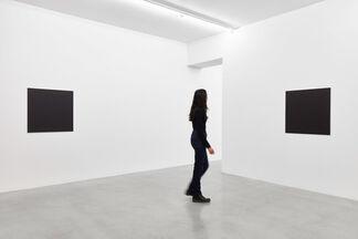Magnus Wallin, installation view