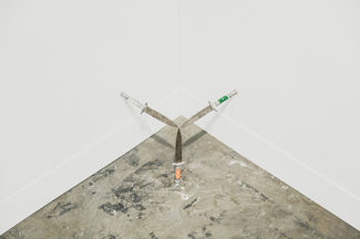 Galería OMR at The Armory Show 2017, installation view