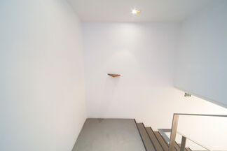 Iterations, installation view