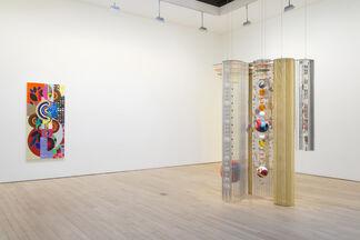 Beatriz Milhazes: Marola, installation view