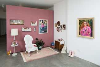 Genevieve Gaignard: Us Only, installation view