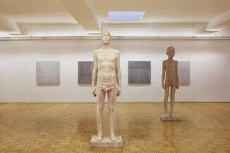 Gasteiger - Dilitz, installation view