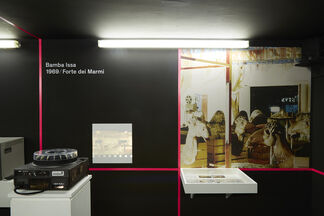 Radical Disco: Architecture and Nightlife in Italy, 1965-1975, installation view