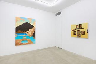 Alison Elizabeth Taylor: The Backwards Forward, installation view