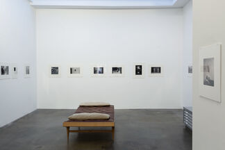Joan and Ed, installation view