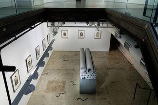 Corey Escoto: Deeper and More Troublesome, installation view