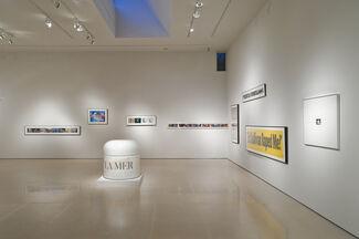 John Waters: Neurotic, installation view