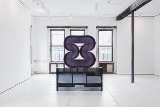 Rational Design, installation view