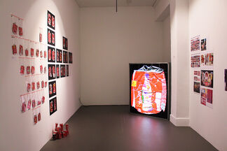 FERMENTED, installation view