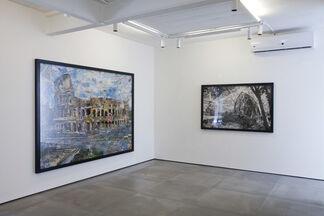 Vik Muniz: Album, installation view