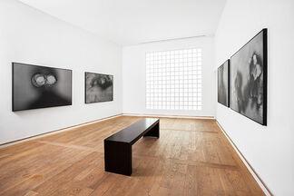 Spezifikation #9: Touche, installation view