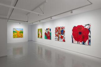 Ursula Reuter Christiansen | New Works, installation view