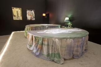 Julia Feyrer and Tamara Henderson: Consider the Belvedere, installation view