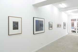 """""""A Knife Is A Knife"""", installation view"""