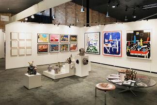 V1 Gallery at Art Herning 2018, installation view