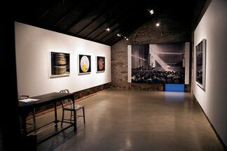 Fabrics of Socialism, installation view