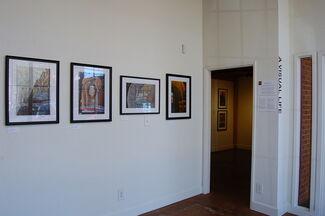 Michael Dunlavey: A Visual Life, installation view