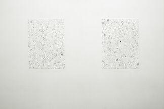 INK, installation view