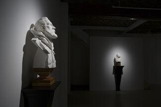 Bevan Ramsay: Lesser Gods, installation view