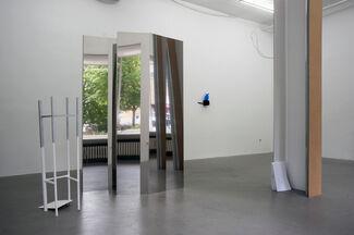 Circumstances - Imre Nagy, installation view