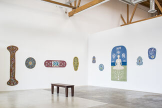 Nancy Jackson, installation view