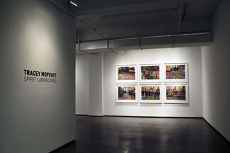 Tracey Moffatt: Spirit Landscapes, installation view